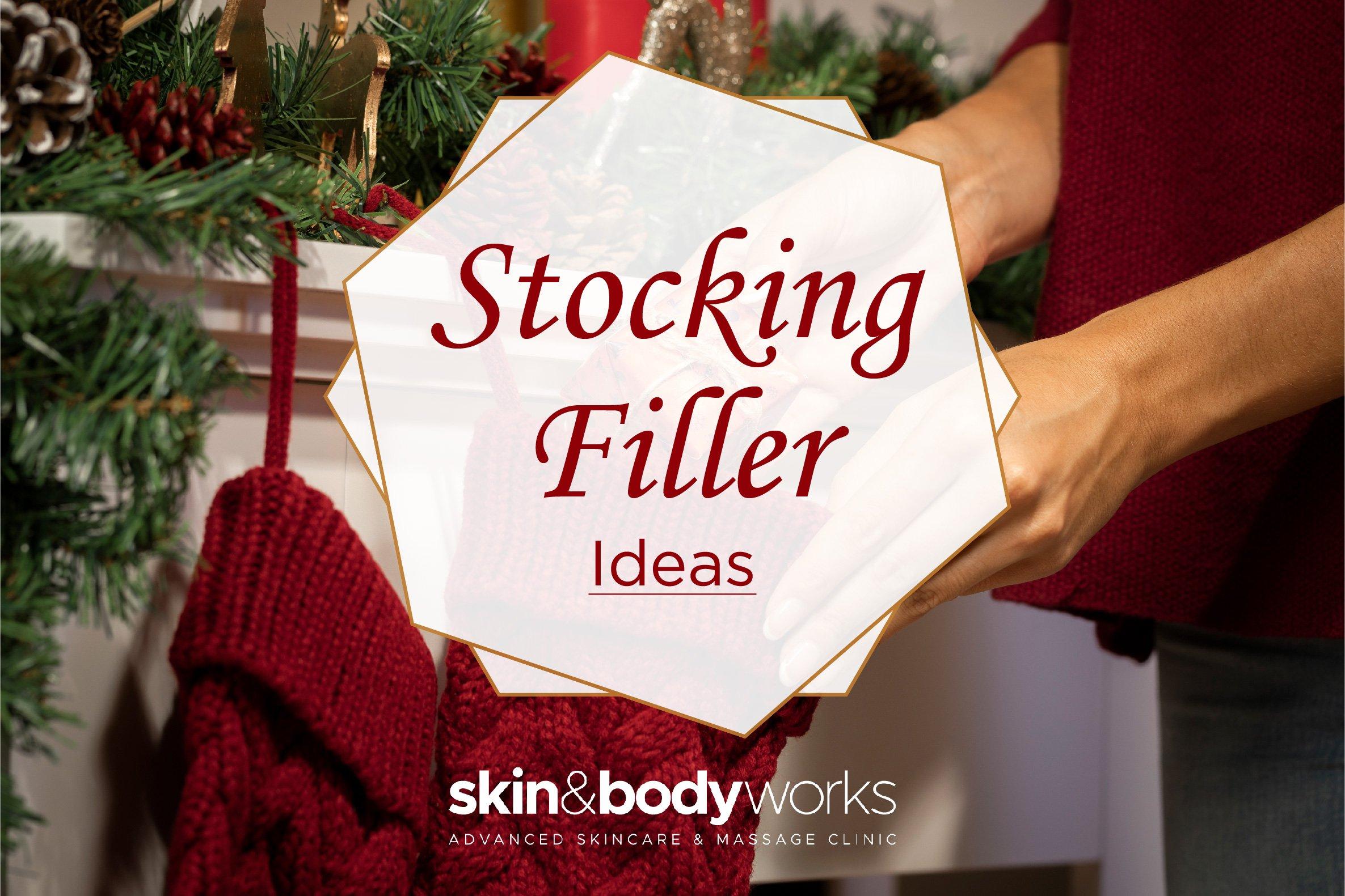 Stocking Filler Ideas!