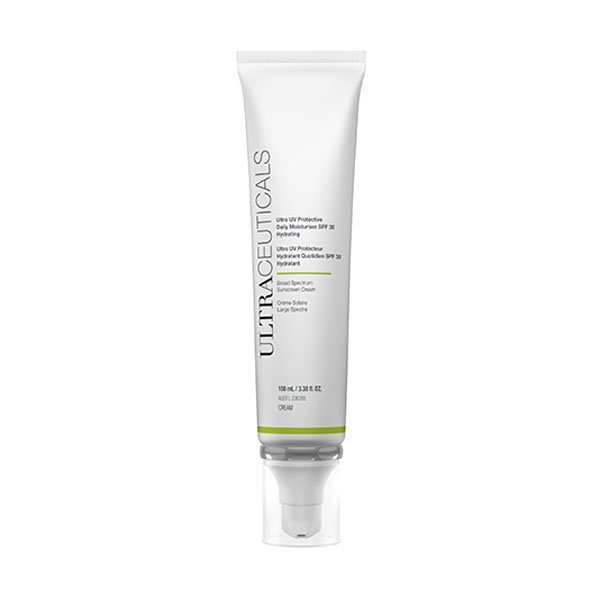 Ultraceuticals Ultra UV Protective Moisturiser SPF30 Mattifying  100ml