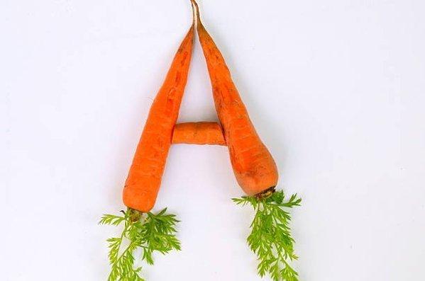 Vitamin A-Mazing